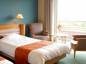 仙台ジョイテルホテル 客室一例